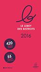 Lebey des bistrots 2016
